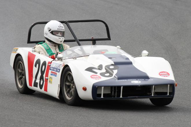 Japan GP JC-08