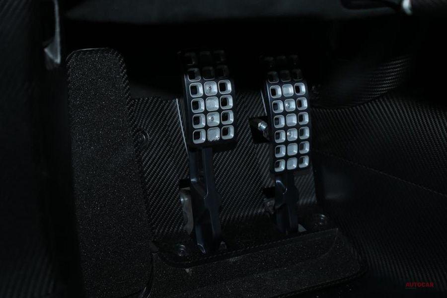 メルセデス-AMGプロジェクト1発表