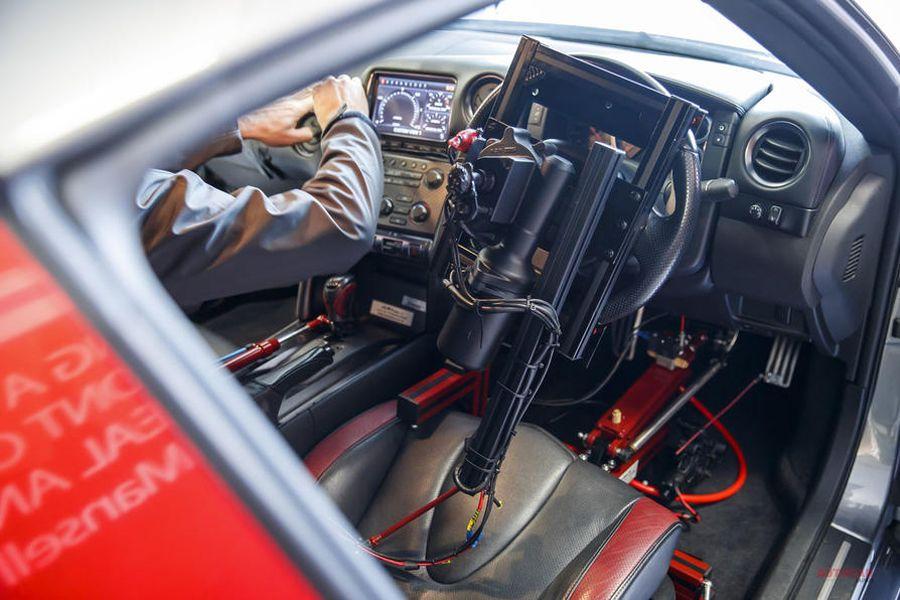 日産GT-R/C