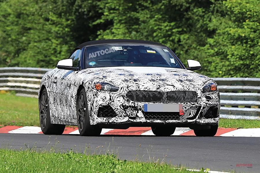 BMW M 2018年〜2020年に登場予定のモデル