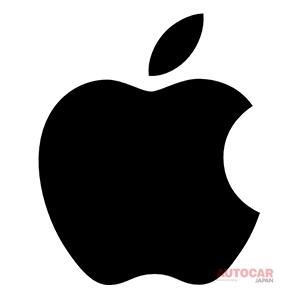 アップル初の乗用車は「iCar」となるのだろうか。