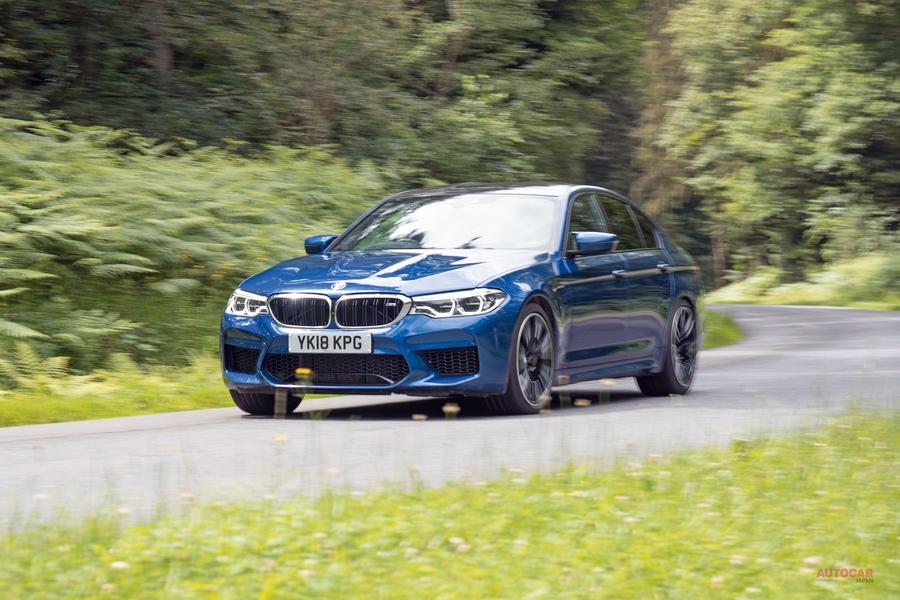 BMW M5(F90)