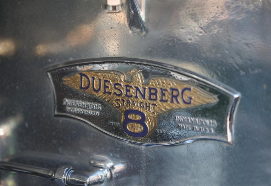 デューセンバーグ・モデルSJ(1932年)