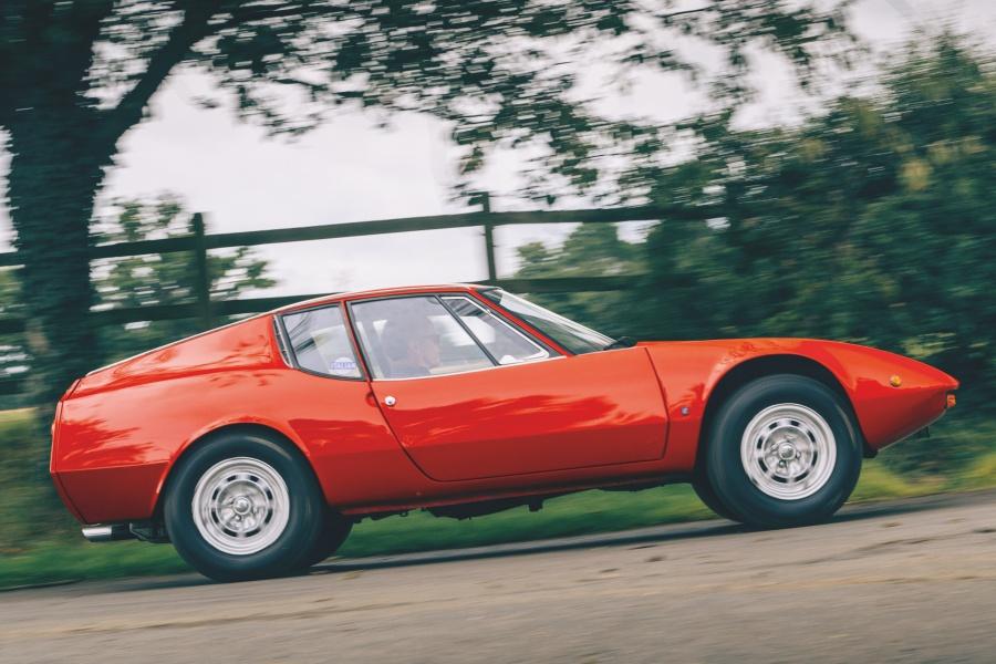 ロンバルディ・グランプリ・シリーズ2(アバルト・ジャンニーニ・フィアット・グランプリ/1971年)